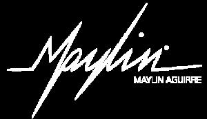 Maylin Aguirre Logo